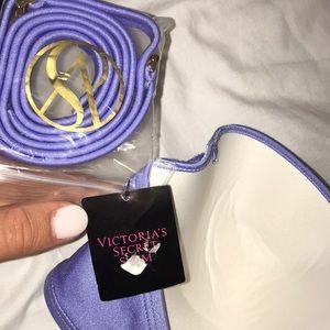 Victoria's Secret Swim - victoria's Secret Strapless Swim Top
